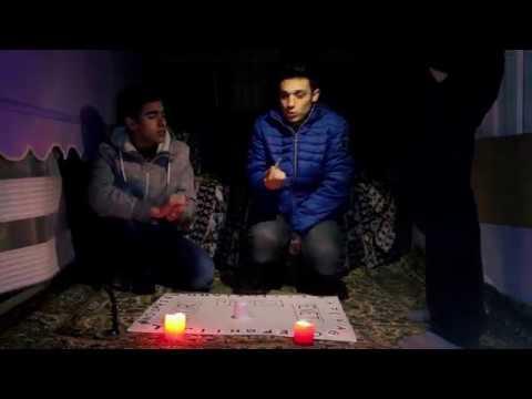 RUH ÇAĞIRMA 2 - TERK EDİLMİŞ KÖY - BÜYÜ BULDUK - Paranormal Olaylar