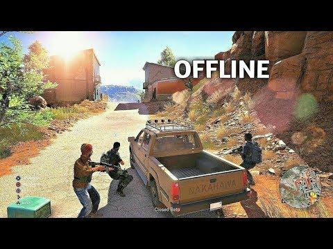 Migliori giochi senza internet