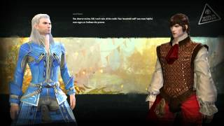 Guild Wars 2: Human Noble Story Part - Welcome Home