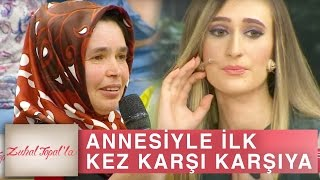 Zuhal Topal'la 187. Bölüm (HD) | Huriye İlk Defa Annesiyle Karşı Karşıya Geldi!