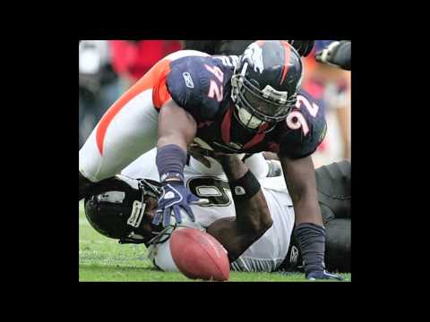 Orton v. Tebow - Broncos 2011 Preview (C2K)