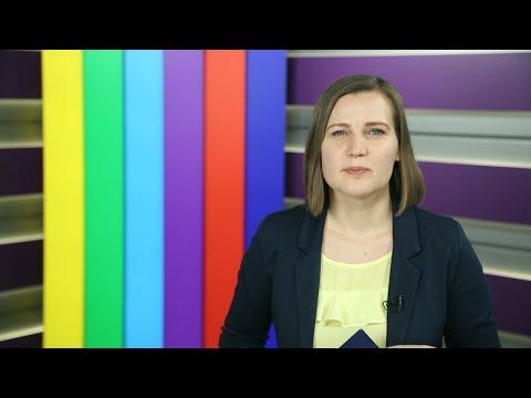 Новости Карелии C Юлией Кучеренко   15.11.2019