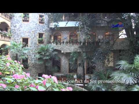 Chau Long Hotel Sapa New   Asia Pacific Travel VietNam MSM travel