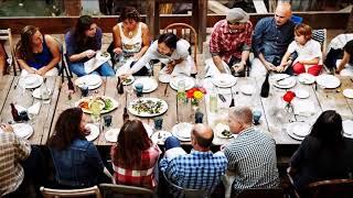 Special जानिए कैसा होना चाहिए डिनर और क्या कहता है आपका टेबल