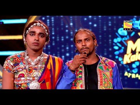 India Ke Mast Kalandar - AZEEM AND JOHN - Behind The Scenes