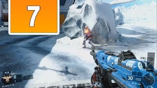 BLACK OPS 3 | ROAD To PRESTIGE MASTER #7 (BO3 PS4 Live Multiplayer Gameplay)