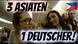 3 ASIANS 1 DEUTSCHER! - #KantiAtHome  | AnKat