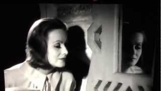 """Queen Christina (1933) - """"Memorizing this room"""" Greta Garbo scene."""