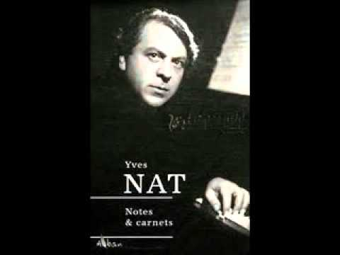"Yves Nat plays Beethoven ""Les Adieux"""