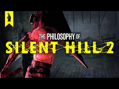 The Philosophy Of Silent Hill 2 – Wisecrack Edition