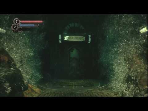 BioShock 2 - Hunting the Big Sister developer video from 2K Marin