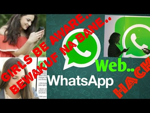How To track someone's whatsapp account (No root required)- simple method. from YouTube · Duration:  4 minutes 43 seconds