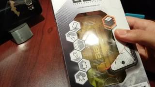 uag plasma case for iphone 7 plus