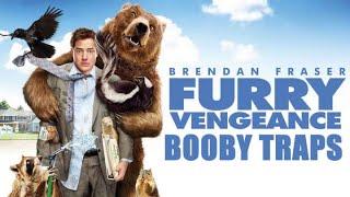 Furry Vengeance Traps Music Video