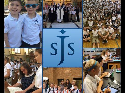 St. Josaphat School Virtual Spring Show 2020