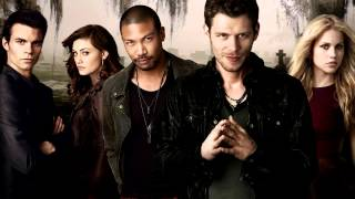 The Originals - 1x16 Augustines - Walkabout