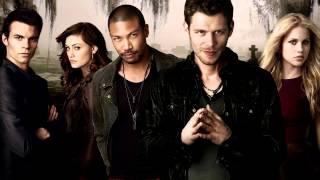The Originals - 1x16 Augustines - Walkabout