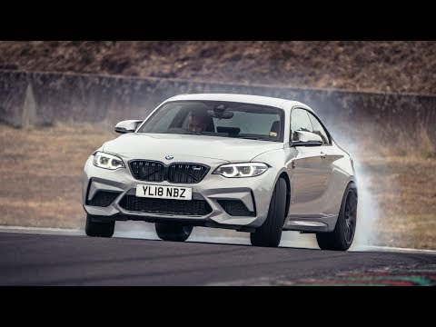 The BMW M2