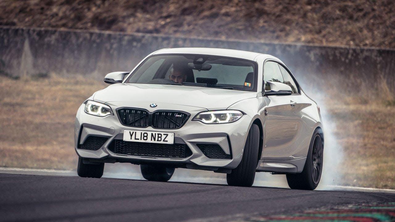 בנפט The BMW M2 Competition   Chris Harris Drives   Top Gear - YouTube VC-64