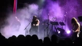 Enslaved One thousand years of rain live By Norse Festival