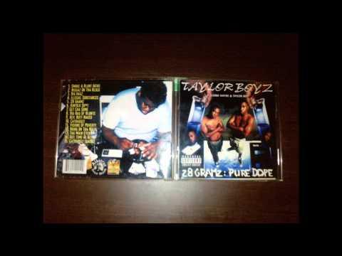 Taylor Boyz - 28 Gramz (Memphis,Tn)