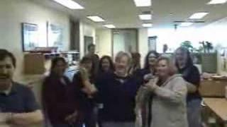 94.3 WMJC Holiday Listener Patrol - Suffolk County Crime Lab