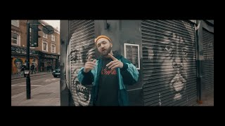 Eshos - Downhill (Prod. Jimmy Fo) [Official Video]