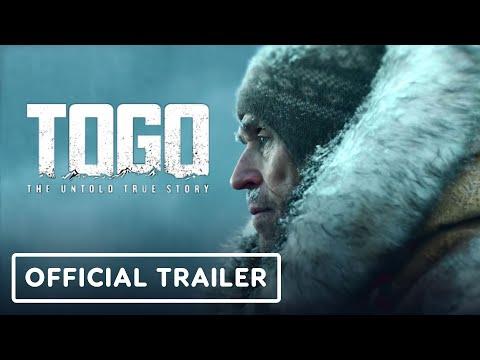 Togo - Official Trailer (2019) Willem Dafoe