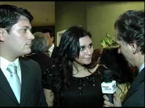 Pamela e Allan Abranches lançam revista BrazilDubai