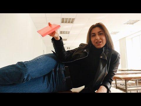 Русская девушка сдаёт экзамен смотреть онлайн фото 743-784