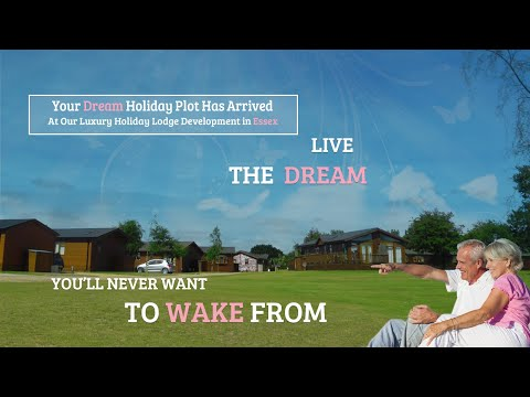 Homestead Lake Country Park - Beautiful Essex Holiday Lodges