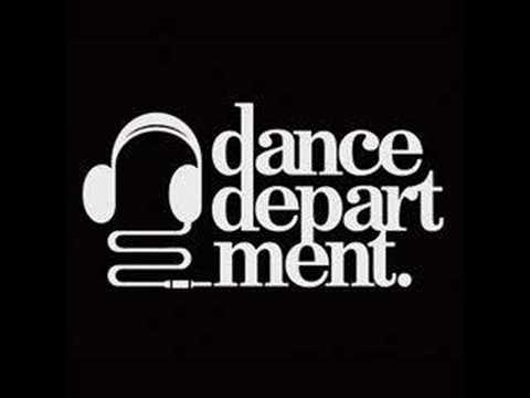 Dance Department - The Audio Bullys - Let The Beats roll