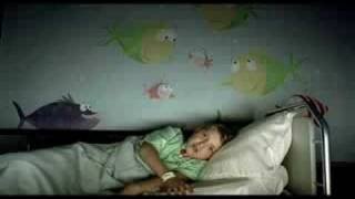 Sick Kids - Believe  (Hospital for Sick Children ad)