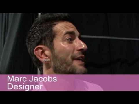 New York Fashion Week- Marc Jacobs