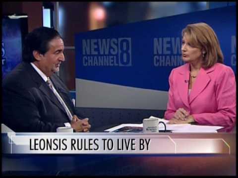 Ted Leonsis on WASHINGTON BUSINESS REPORT - 2011