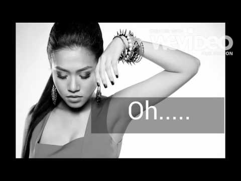 Don't Cry Out Loud  by Rachelle Ann Go