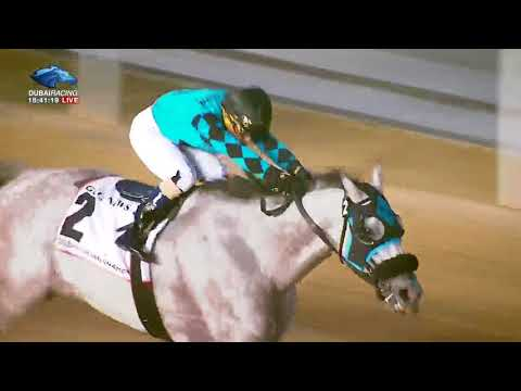 Dubai World Cup 2018 | Race 6 - Dubai Golden Shaheen Sponsored By Gulf News