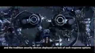 Business Security in Information Era (The Matrix)