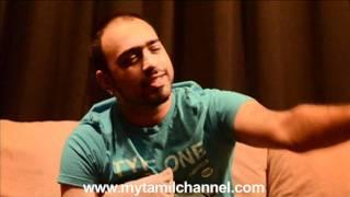 PSYCHO.unit Sheezay Exclusive Interview - Kambathu Rapper