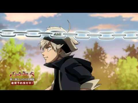 OVA『Black Clover』 PV