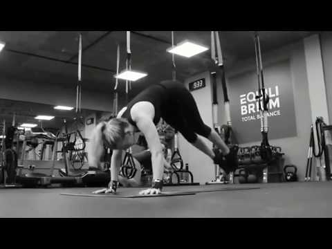 TRX Freestyle Friday | Ellie Goulding