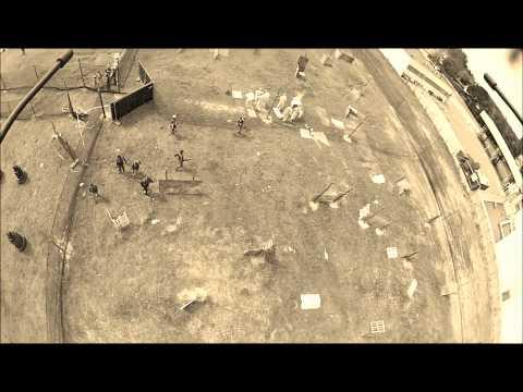 Paintball Wars Brugge 2013 - Episode III - Soldiers of War | Trailer