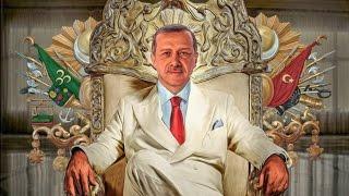 Die Macht des Erdogan – Wie ein Präsident sein Volk spaltet