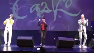 Концерт группа САДКО Минск март 2018 / Все песни / Russian folk songs