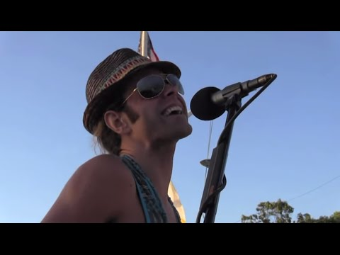 Dan Bailey Tribe - Ain't Got No Problem - Surf Lodge