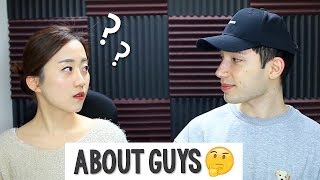 Things I Don't Understand About Guys ft. TerryTV