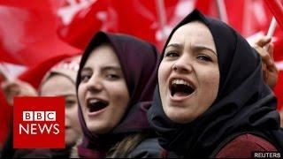 Turkey Referendum: What is happening in Erdogan