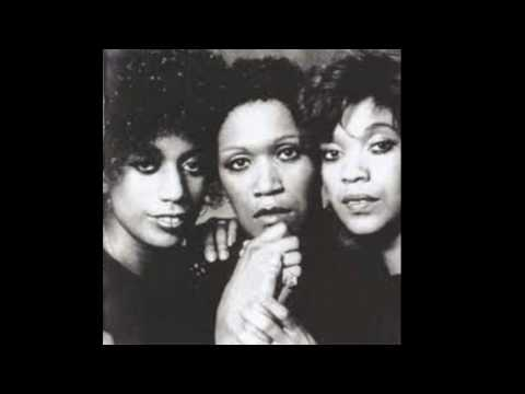 POINTER SISTERS I Feel For You