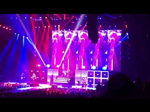 Def Leppard Live 2016 *FULL CONCERT*