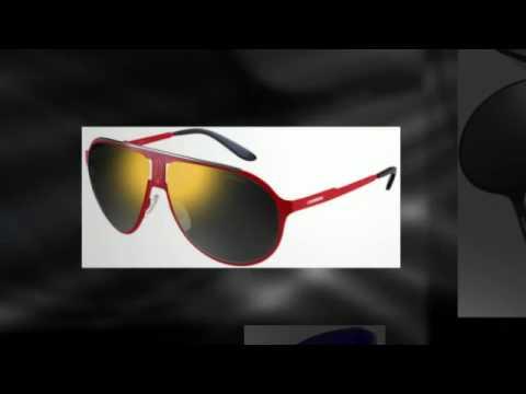 842ccb92a9 Occhiali da sole Carrera CHAMPION MT prezzo solo 94€ - YouTube
